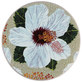 Raynaud Fleur Exquise Hibiscus