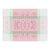 Eugenie Candy Placemat 15 x 21 in | Gracious Style