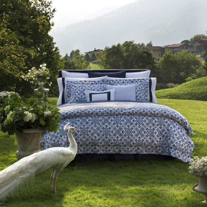 SFERRA 20% Off Sale 20% off Luxury Bedding and Linens with Code SF20M7 ends 5/17