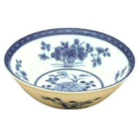 Blue Canton Cereal Bowl | Gracious Style