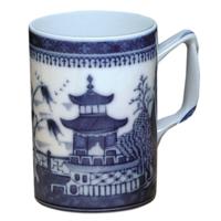 Blue Canton Mug | Gracious Style
