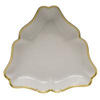Gwendolyn Triangle Dish 9.5
