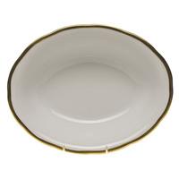 Gwendolyn Oval Veg Dish 10