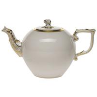 Gwendolyn Tea Pot W/Twist (34 Oz) | Gracious Style