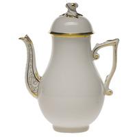 Gwendolyn Coffee Pot W/Twist (27 Oz) | Gracious Style