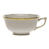 Gwendolyn Tea Cup (8 Oz) | Gracious Style