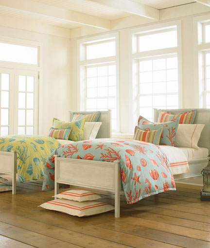 Harbour Island Bedding