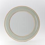 Galaxie Round Cake Platter 12