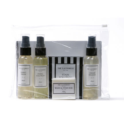 On The Spot Clothing Care Kit