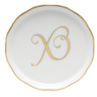 Linor6 Coaster W/Monogram 4