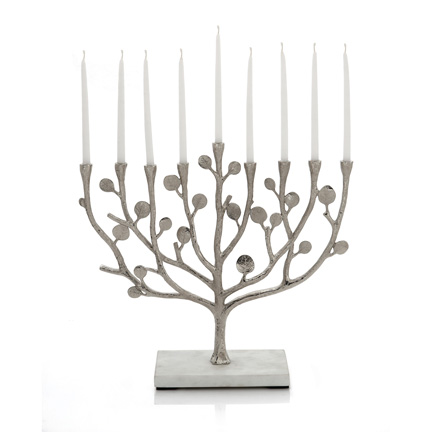 JUDAICA Hanukkah Begins Dec 12