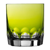 Simplicity Green Double Old Fashioned | Gracious Style