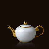 Aegean 24kt Gold Tea Pot | Gracious Style