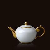 Aegean 24kt Gold Tea Pot | Gracious Style