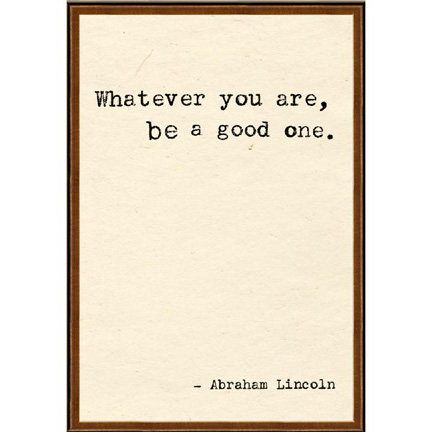 notable quotables abraham lincoln 2 gracious style blog