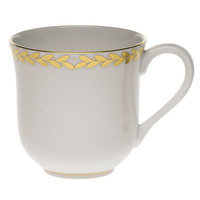 Golden Laurel Mug (11 Oz) 3.5