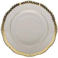 Golden Laurel Salad Plate 7.5