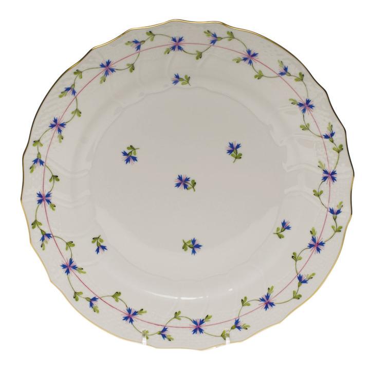 Herend Blue Garland Dinnerware