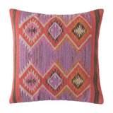 Rhapsody Wool Woven Pillow