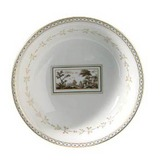Impero Fiesole Fruit saucer 6 in | Gracious Style