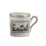 Impero Fiesole A.D. Coffee cup 3 oz | Gracious Style