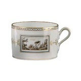 Impero Fiesole Tea cup 7 oz | Gracious Style