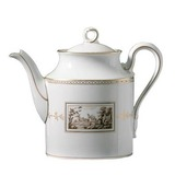 Impero Fiesole Coffeepot (serves 12) 27 oz | Gracious Style