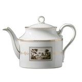 Impero Fiesole Teapot (serves 12) 55 oz | Gracious Style