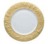 Magic Flute Sarastro Service Plate 12 inch | Gracious Style