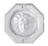 Medusa Lumiere Ashtray, Crystal 5 inch | Gracious Style