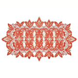 Royal Gate Table Runner