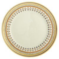 Chinoise Blue Dessert Plate  | Gracious Style