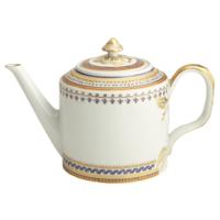 Chinoise Blue Teapot | Gracious Style
