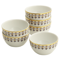 Chinoise Blue Sm Sauce Bowl | Gracious Style