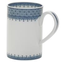 Blue Lace Mug | Gracious Style