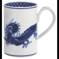 Blue Dragon Mug | Gracious Style