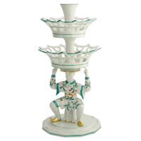 Famille Verte Epergne Lg. | Gracious Style