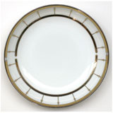 Tambour Serving Bowl 19 Cm | Gracious Style