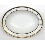 Tambour Vegetable Dish 24 Cm | Gracious Style