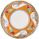 Campagna Uccello Dinner Plate | Gracious Style