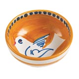 Campagna Uccello Olive Oil Bowl | Gracious Style