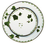 Verdures Buffet Plate 12.2in | Gracious Style