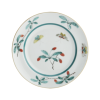 Famille Verte Bread & Butter Plate 7 in | Gracious Style