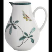 Famille Verte Creamer 4.5 in | Gracious Style
