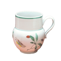 Famille Verte Mug 4 in | Gracious Style