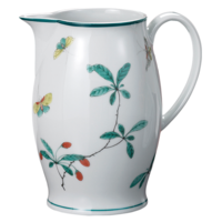 Famille Verte Pitcher 7 in | Gracious Style