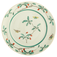 Famille Verte Large Dinner | Gracious Style