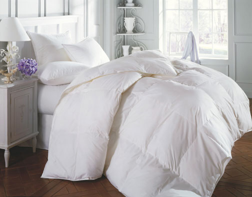 Allusion Down Alternative Duvet Cover