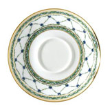 Allee Royale Breakfast Saucer  | Gracious Style