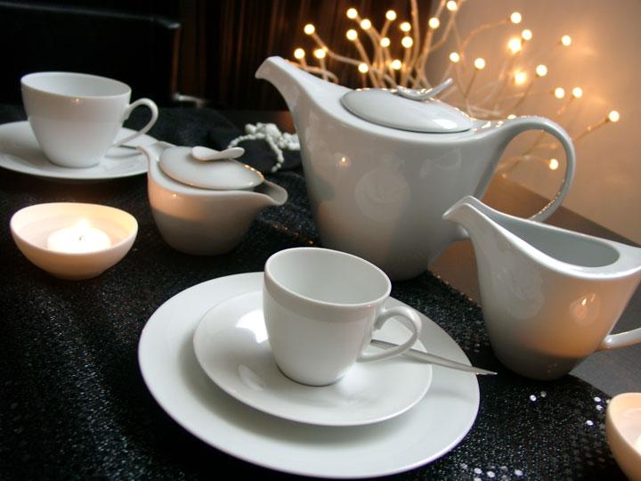 Porcel Ballet Dinnerware | Gracious Style